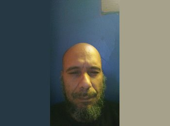 EasyRoommate US - Yusuf - 55 - Pittsburgh