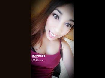 EasyRoommate US - Vanessa - 26 - Albuquerque