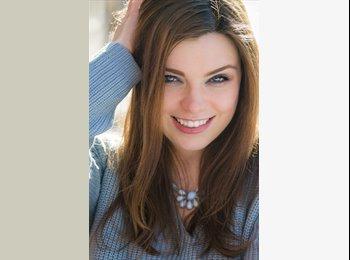 EasyRoommate US - Maria Scenna - 27 - Allston