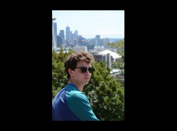 EasyRoommate US - Andrew - 20 - Fort Collins