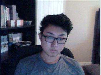 EasyRoommate US - Ryan Zhou - 18 - Gainesville