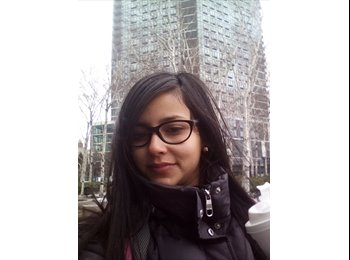 EasyRoommate US - Andrea - 25 - Upper West Side