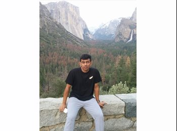 EasyRoommate US - Nitin  - 22 - Highlands Ranch