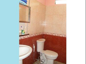 CompartoApto VE - Alquilo habitación en San Martin., Caracas - BsF 18.000 por mes