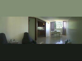 CompartoApto VE - Residencia Muchachos, Venezuela - BsF 20.000 por mes