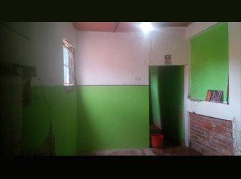 CompartoApto VE - Caracas!! Habitacion Grande y pequeña!!  - Libertador, Caracas - BsF 3.500 por mes