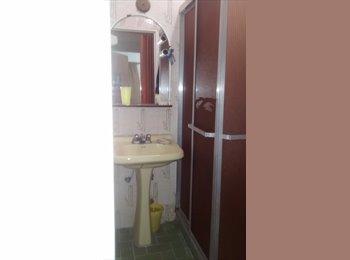 CompartoApto VE - Habitacion en alquiler - San Cristobal, San Cristobal - BsF 3.000 por mes