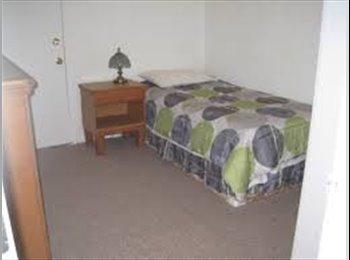 Cómoda habitación se alquila en La Florida, compartida para...