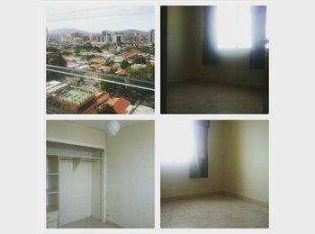 CompartoApto VE - Alquiler de habitación zona este, Barquisimeto - BsF 25.000 por mes