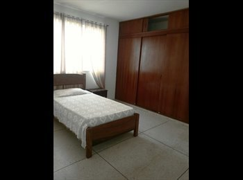 CompartoApto VE - ALQUILO HABITACION DAMA SOLA , Caracas - BsF 20.000 por mes