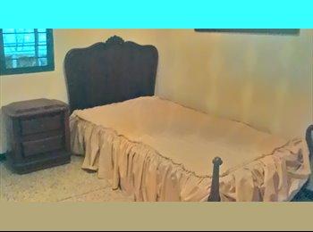 CompartoApto VE - Alquiler de habitación para estudiante, Barquisimeto - BsF 15.000 por mes