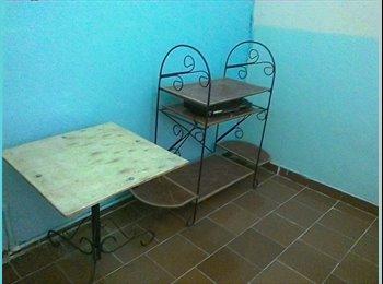 CompartoApto VE - Alquiler de habitación cerca Nestlé, UCLA, Hospital EL TOCUYO, Barquisimeto - BsF 12.000 por mes