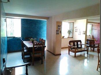 CompartoApto VE - Alquilo abitacion, Caracas - BsF 50.000 por mes