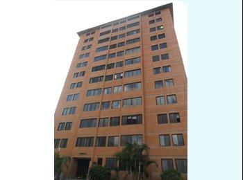 CompartoApto VE - Alquiler habitació parque caiza, Caracas - BsF 40.000 por mes