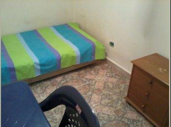 CompartoApto VE - Alquilo habitación Guarenas, Laderas de la Cordillera - BsF 40.000 por mes