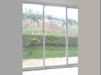 CompartoApto VE - Alquilo o comparto apartamento con pareja o con persona sola, Caracas - BsF 90.000 por mes