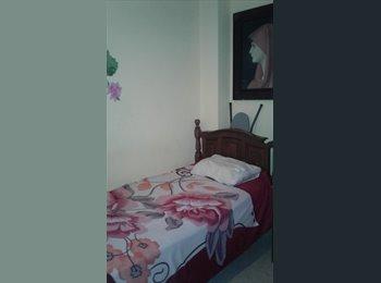 CompartoApto VE - habitacion para caballero , Caracas - BsF 29.000 por mes
