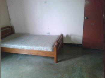 CompartoApto VE - Alquilo habitación, Barquisimeto - BsF 20.000 por mes