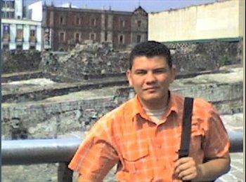 Barrios - 23 - Estudiante