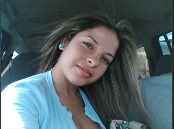 andreina - 18 - Estudiante