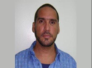 Romulo Alberto - 44 - Profesional