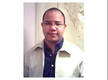 Jose Javier - 25 - Estudiante