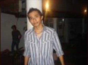 Alejandro - 22 - Estudiante