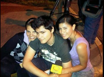 Ricardo - 23 - Estudiante