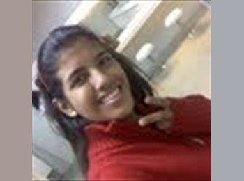 sahara - 19 - Estudiante