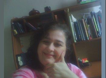 Luisa - 31 - Profesional
