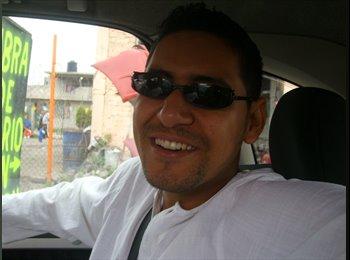 Juan  - 31 - Profesional