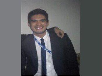 Pedro - 25 - Profesional