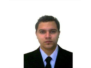 CompartoApto VE - Gregory - 25 - Caracas