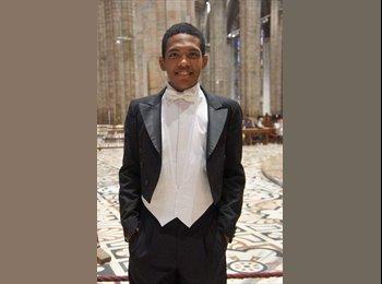 Carlos - 18 - Estudiante