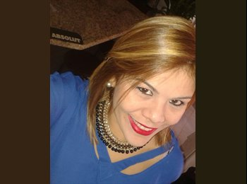 CompartoApto VE - adriana - 35 - Caracas