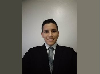 CompartoApto VE - Miguel - 25 - San Cristobal