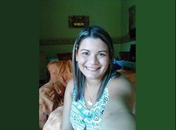 Gabriella  - 21 - Estudiante