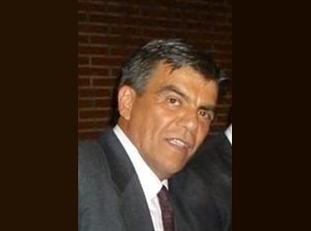 Ramon Eduardo - 47 - Profesional