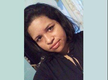 CompartoApto VE - Gloria - 24 - Barquisimeto