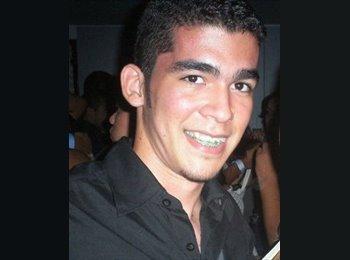CompartoApto VE - Luis  - 24 - Caracas