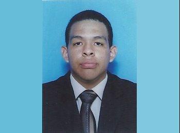 CompartoApto VE - Gregorio  - 21 - Barquisimeto