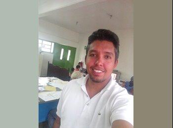 CompartoApto VE - roberto - 34 - Caracas