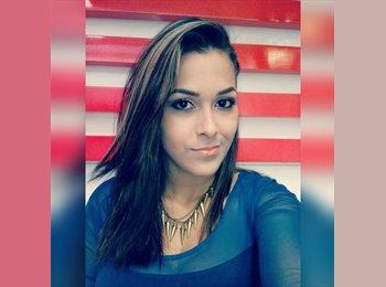 elizabeth  - 23 - Estudiante
