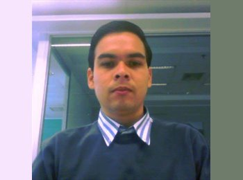 Eduardo - 25 - Profesional