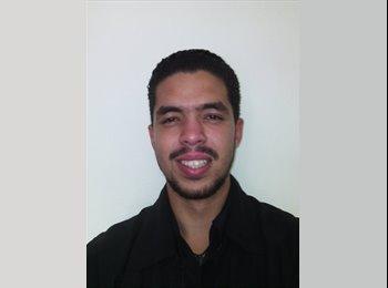 CompartoApto VE - Nicoll Ibanez - 22 - Caracas
