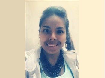CompartoApto VE - Mariannys - 26 - Caracas