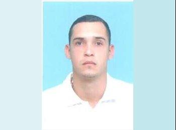 CompartoApto VE - Carlos sanchez - 26 - Caracas