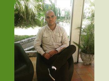 CompartoApto VE - Dario - 33 - Caracas