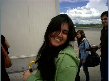 CompartoApto VE - Astrid - 26 - Caracas