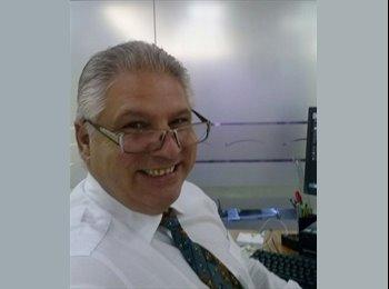 Carlos - 53 - Profesional